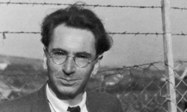 Viktor Frankl: criador da Logoterapia